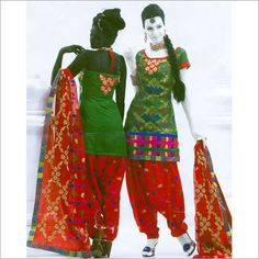 Designer-Patiala-Suits