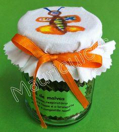 Mauriquices: Chazinho para a mãe!!!