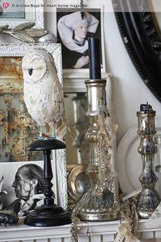 hearthomemag.co.uk Issue 7 Emma Cassi | Copyright Andrew Boyd Courtesy Heart Home magazine