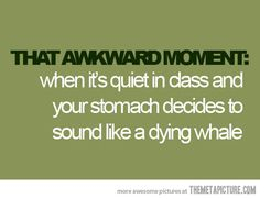 definitely know that feeling
