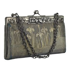 Collection featuring Alexis Bittar Clutches, Valentino Shoulder Bags, and 98 other items Antique Wardrobe, Beaded Bags, Edwardian Fashion, Purses And Bags, Women Jewelry, Handbags, Tote Bag, My Style, Clutches