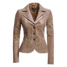 Danier : outlet : women : jackets & blazers :  leather outlet women jackets & blazers 110060012 