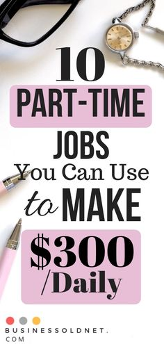 Do you want to make money online working part-time during your free time? Here are 10 free parttime work from home jobs you can do from anywhere at your free time. All these 10 online jobs are free to join so you do not need any investment costs to make m Ways To Earn Money, Earn Money From Home, Earn Money Online, Make Money Blogging, Way To Make Money, Money Fast, Making Money From Home, Quick Money, Saving Money