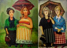 Lado Tevdoradze (b1957 Tbilisi (Tiflis), GEORGIA) | ლადო თევდორაძე