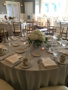 Tablescape Inspiration #manchestercountryclub #wedding #reception