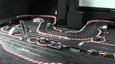 Carrera Digital 124 - Tutorial 5 - Wie programmiere ich Ghost cars?