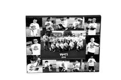 Personalized Photo Frame Coaches Gift by InitialRemembrance