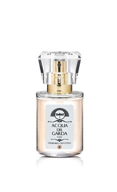Eau de Parfum 15 ml -Olfactory Itinerary I - Acqua del Garda