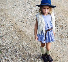 She's got the look.  #estella #kids #fashion #designer