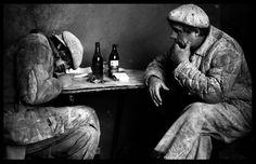 Владимир Соколаев - Наряд на разгрузку. Грузчики мучного склада хлебозавода № 1. Новокузнецк. 15.12.1980