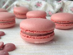 Macaroons, Hamburger, Diy And Crafts, Cheesecake, Food And Drink, Cupcakes, Easter, Sweets, Bread