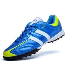 20da2c164 2015 New Arrival counters authentic Ares series of artificial turf soccer  shoes leather sneakers Non-