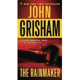 John Grisham is another one of my favorite authors.