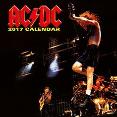 AC/DC Calendar 2017 Album covers rock or bust 30 x 30cm Official wall One Size ACDC Wall Calendar 30 x 30cm 2017 new Official (Barcode EAN = 5056060185084). http://www.comparestoreprices.co.uk/december-2016-4/ac-dc-calendar-2017-album-covers-rock-or-bust-30-x-30cm-official-wall-one-size.asp
