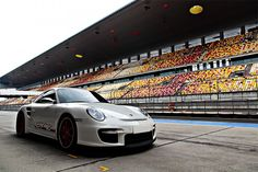 I want to race this track...I wonder where this is?