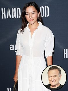 Zelda Williams Shares Message About Depression One Year After Dad Robin's Death: 'Hold onto the Possibility of Hope'