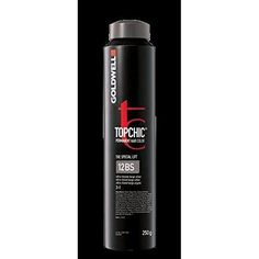 Goldwell Topchic Hair Color (8.6 oz. canister) - 11V * Details can be found by clicking on the image.