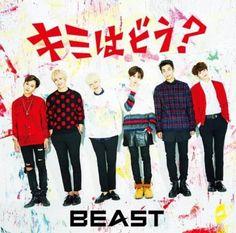 B2ST release new Japanese single 'Kimi wa dou?'   http://www.allkpop.com/article/2014/11/b2st-release-new-japanese-single-kimi-wa-dou