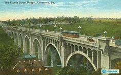 Allentown, Pennsylvania City Information - ePodunk