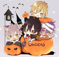 Undead | Ensemble Stars!