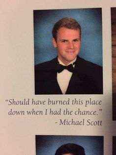 funny yearbook quotes 6
