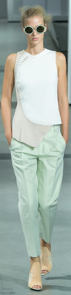 3.1 Phillip Lim  @roressclothes closet ideas women fashion outfit clothing style