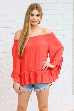 Cute Boutique Tops - Shirts, Tunics, Tank Tops and more – Page 2 – Hazel &…