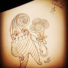 Creating new quirky sweetly strange Abnormalz creature designs 😄🤡🎪 . . . #abnormalz #abnormalzsosweetz #creepy #strange #toyart #darkart #macabre @beautifulbizarremagazine #circus #freakshow #fantasy #bespoke #artistic_plus24 #instagramart #magic #beautifulbizzare #artoninstagram #polymerclay #artistic_today #toys #fromdawandawithlove #art #scifi #artoftheday #instacool #ootdshare #instadaily #instagood #instashare #etsy Vintage Circus, Creature Design, Macabre, Dark Art, Doll Toys, Art Day, Art Dolls, Bespoke, Creepy