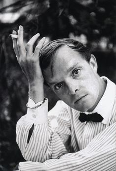 """Sometimes when I think how good my book can be, I can hardly breathe.""  Truman Capote"