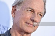 Actor Mark Harmon attends the Stand Up To Cancer 10 years of impacting cancer research at Barker Hangar on September 2018 in Santa Monica, California. The Hollywood Reporter, Hollywood Actor, Kate Todd, Ncis Characters, Leroy Jethro Gibbs, By Walid, First Response, Fan Theories, Mark Harmon