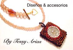 Accesorios By Tessy Arias