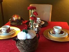 The Tearoom at the British Pantry of VA 41153 John Mosby Highway
