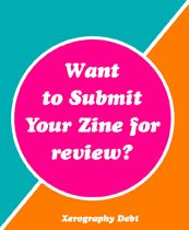 We Make Zines - a place for zinesters - writers and readers