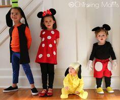 diy-mickey-minnie-pluto-goofy-costumes