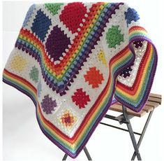 Crochet Knitting Handicraft: crochet motifs Manta Crochet, Crochet Motif, Irish Crochet, Crochet Doilies, Crochet Flowers, Crochet Stitches, Crochet Patterns, Crochet Afghans, Crochet For Kids