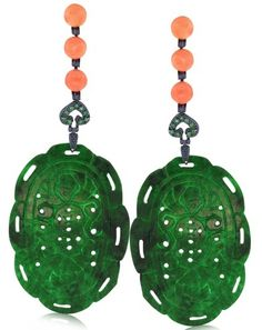 Verdi Earrings - Angélique de Paris - Product Search