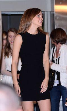 Emma Watson Sexiest, Emma Watson Beautiful, Gina Weasley, Emma Watson Style, Emma Watson Body, The Bling Ring, Harry Potter Film, Hermione Granger, Hollywood Celebrities
