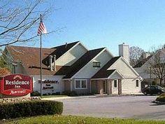 Berwyn Pa Residence Inn Philadelphia Valley Forge United States North America