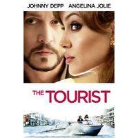 The Tourist by Florian Henckel von Donnersmarck
