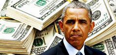 US National Debt Under Obama Doubles to $20 Trillion Dollars