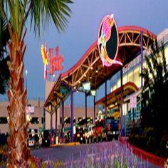 Isle of Capri Casino, Kansas City,  Missouri, USA