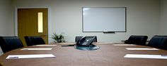 Serviced Office Rentals - RAC Houston for meetings and conferences