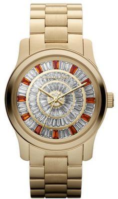 Michael Kors Female Glitz Watch MK5729 Silver Analog Sale price.  194.95 Michael  Kors Gold, 220a9dd77b