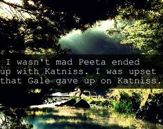 gale gave up