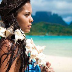 Vahine | Tahiti