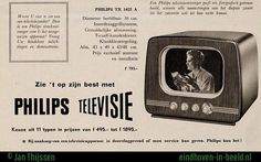 Philips televisie