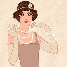 Society for the Prevention of Cruelty Against Animals 'Roaring 1920s Dinner Dance'