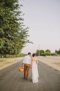 Citrus Orchard Wedding Inspiration- Photography by www.annadelores.com