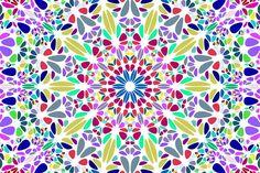 FREE Vector: Colorful Radial Floral Mosaic Background #design #blossom #backdrop #BackgroundSets #ornamental #BackgroundCollection #floor #VectorBackgrounds #BackgroundGraphics #floral #yoga #BackgroundGraphic #multicolored #meditation #background #curved #stones #gem #FreeVectorBackgrounds Paper Background, Background Patterns, Background Designs, Free Vector Graphics, Eps Vector, Mosaic Patterns, Pattern Art, Free Vector Backgrounds, Stone Mosaic