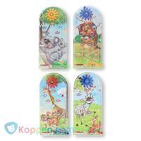 Flipperspel dieren - Koppen.com